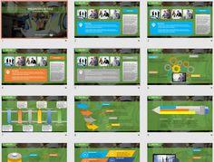 Engineers at work PowerPoint by SageFox