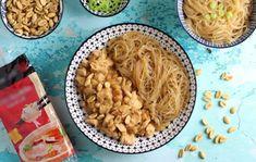 kínai ételek | Nosalty Macaroni And Cheese, Spaghetti, Ethnic Recipes, Food, Essen, Mac And Cheese, Yemek, Spaghetti Noodles, Meals