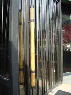 bamboo handle by handmade-sa...
