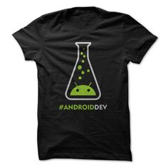 Limited - Android Dev T-Shirts, Hoodies, Sweaters