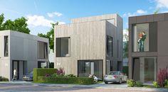 cube house, Rotterdam, 8A Architecten