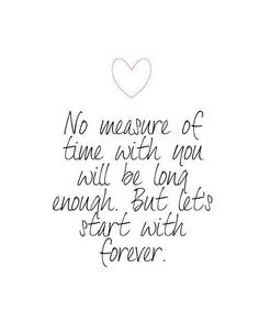 No Measure of time