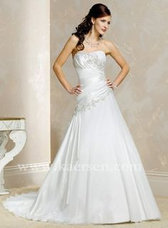 Google Image Result for http://image.made-in-china.com/2f0j00dCKtrpgzYHkL/A-Line-Wedding-Dress-1389-.jpg