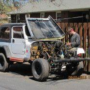 532 best jeeps images jeeps jeep truck 4x4 trucks rh pinterest com