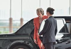 May: snel plan over toekomstige relatie EU