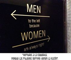 Honestly, I just LOLed after watching these hilarious but creative toilet signs. There's no more brilliant way than these to differentiate between men and - Funny - Check out: Creative Toilet Signs That Are Just Brilliant on Barnorama Funny Toilet Signs, Funny Signs, Bathroom Humor, Bathroom Signs, Restroom Signs, Bathroom Quotes, Bathroom Symbol, Bathroom Doors, Bathroom Pass