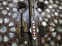 Doors, Topkapi Palace