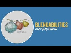 How to Blend with the Color Lifter and Blendabilities