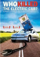 Investigates the birth and death of the electric car, as well as the role of renewable energy and sustainable living in the future. - See more at: http://princetonlibrary.bibliocommons.com/item/show/1223206057_who_killed_the_electric_car#sthash.3TXleqpK.dpuf