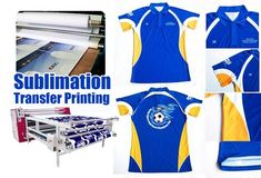 264871a7f One-stop Solution for Your T-shirt Sublimation Transfer - Sublistar  Calenders