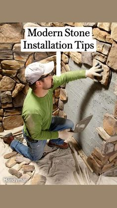 Home Fix, 3d Home, Outdoor Projects, Home Projects, Tadelakt, Diy Home Repair, Backyard, Patio, Home Repairs
