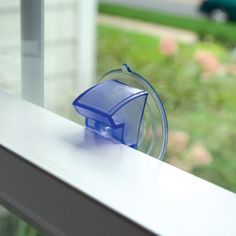 I just ordered 6 of these! I have been hunting for a way to crack windows open at night and prevent intuders from getting in or toddler from getting out. Works on sliders too! Amazing and fair priced!