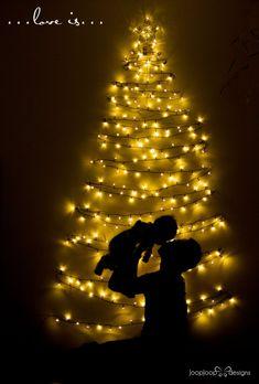 Christmas Picture | JoopJoop Designs