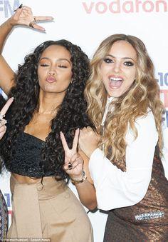 Little Mix stars Jade Thirlwall & Leigh-Anne Pinnock party in London Jade Little Mix, Little Mix Jesy, Little Mix Style, Little Mix Girls, Jade Amelia Thirlwall, Litte Mix, Dress Out, Perrie Edwards, Badass Women