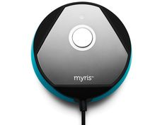 EYELOCK MYRIS----THE FIRST HOME IRIS SCANNER http://bestofwhatsnew.popsci.com/eyelock-myris
