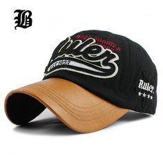 ce83e11874044  FLB  2017 Gorras Snapback Baseball Cap Mens Casquette Bone cap Fashion  Polo Fitted cap Hip Hop Flat Adjustable Hat For Women-in Baseball Caps from  Men s ...