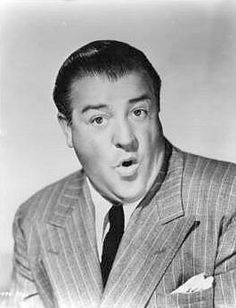 Lou Costello (born Louis Francis Cristillo March 6, 1906 – March 3, 1959) was an American actor and comedian best known as half of the comedy team of Abbott and Costello. 75% Italian