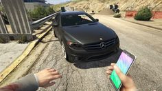 GTA modder HitmanNiko replaces sticky bomb with a 3D model of a Galaxy Note 7.