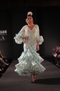 Colección 'Pasión'  por  Lina  en  SIMAR 2012