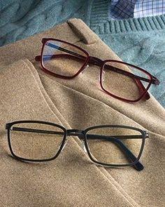 5ebd94a937e4 MODO Eyewear at Ótica Moderna BH Thin Frame Glasses