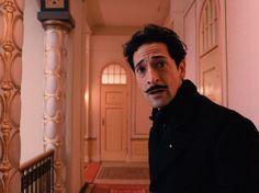 Adrien Brody, Grand Budapest Hotel