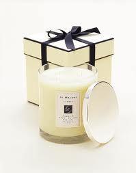 Jo Malone - my absolute favorite fragrance!