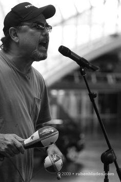 Ruben Blades, Salsa, Singer, Musica, Singers, Salsa Music