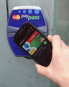 NFC Is Great, But Mobile Payments Solve A Problem That Doesn't Exist | TechCrunch