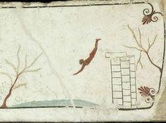 Paestum: Tomba del Tuffatore un mistero svelato