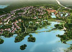 102 Great Resort Landscape Images Architecture Layout