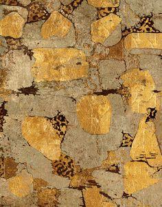 Masterpiece Art - Gilded Stone Gold I, $37.00 (http://www.masterpieceart.com.au/gilded-stone-gold-i/)