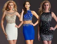 As the oldest and one of the largest online formal wear stores, we take great pride in our ability to make girls look and feel like prom royalty here at Promgirl.net! But that is not the only special occasion featuring our party dresses and evening gowns.