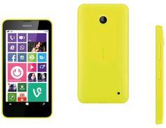 Smartphone Schnäppchen: Nur für kurze Zeit gibt es das NOKIA Lumia 630 in der Dual-Sim Version für schlappe 109.- Euro bei SATURN oder Media Markt zu kaufen, nur solange der Vorrat reicht. Dies ist ca. 30 Euro billiger als bei Amazon.de oder vielen anderen Online-Shops. Wer also noch ein geeignetes Windows Phone 8.1 Smartphone sucht, sollte hier zuschlagen!