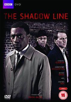 Na granicy cienia (Serial TV 2011- ) - Filmweb