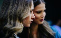 Lataa kuva Maria Zakrzewska, Sara Wittgruberova, muoti malleja, kauneus