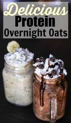 Protein Overnight Oa