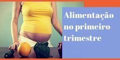 O primeiro trimestre da gestação é quando o bebê está se formando e por esse motivo é uma das fases da gestação mais importantes e também mais difíceis, o corpo vai sofrer diversas mudanças ao longo da gestação, mas nos primeiros três meses são mais acentuadas. A alimentação precisa ser adequada sim nesse momento (o …