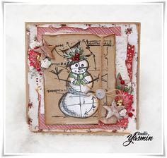 Studio Yasmin: Merry Christmas!!