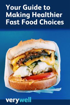 Restaurants and Fast Food Nutrition Facts Healthy Fast Food Choices, Fast Healthy Meals, Healthy Soup, Nutritious Meals, Healthy Eating, Healthy Snacks, Fast Food Nutrition, Proper Nutrition, Nutrition Chart