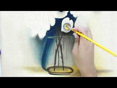 Vaso transparente - Ana Laura Rodrigues - YouTube