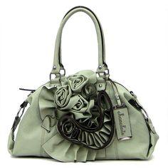 Rose Parade Bag.