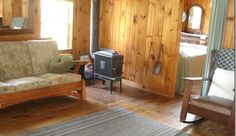 Two Lakefront Cottages in North Ferrisburgh - 2BR