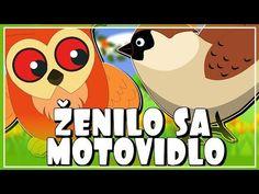 Ženilo sa motovidlo | Zbierka | Slovenské detské pesničky | Slovak Folk Song - YouTube Scooby Doo, Family Guy, Youtube, Blog, Fictional Characters, Songs, Blogging, Fantasy Characters, Youtubers