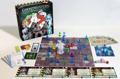 Board Game Night #Kids #Events