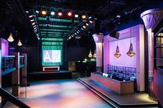 Evenementenlocatie Studio 3 - Studio A12