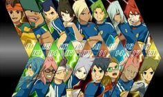 Old Inazuma Japan Film Anime, Manga Anime, Inazuma Eleven Go, Boy Art, Fire Emblem, Sasuke, Me Me Me Anime, Kawaii, Japan