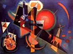 Composition XII Kandinsky,Wassily oil painting reproduction