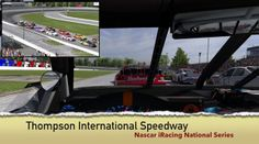 Thompson International Speedway - http://www.rinconracing.es/thompson-international-speedway/