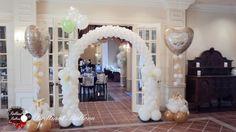 Wedding - ウェディングバルーン装飾風船を使ったおしゃれなバルーンアーチやセンターピース・ウェルカムボードなど結婚式バルーン装飾や結婚式の前撮り撮影用のバルーンなどお客様のご要望に応じデザイン