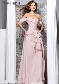 Tarik Ediz 81004 at Prom Dress Shop (Prom Dresses)